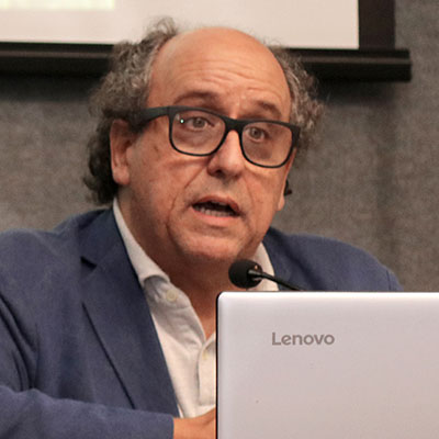 Luiz Camillo Osório - 18/10/2019