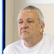 Luiz Carlos Chamon - Perfil