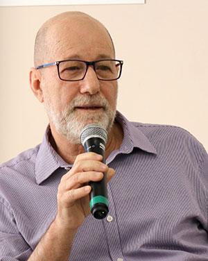 Luiz Carlos Mantovani Néspoli - Virada Sustentável - 25/8/2017