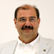 Luiz Roberto Curi - Perfil