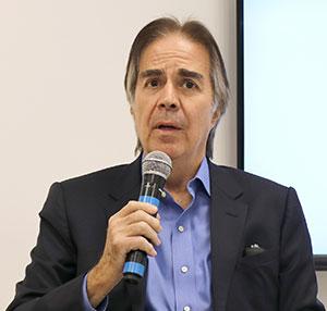 Luiz Roberto Nascimento Silva - 2/7/19