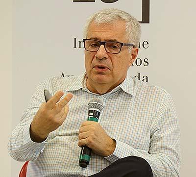 Luiz Valcov Loureiro - 9/3/2018