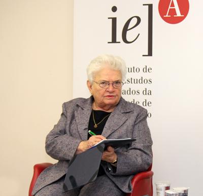 Luiza Erundina - 1