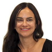 Macarena Ibarra Alonso - Perfil