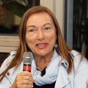 Magda Lombardo - Perfil