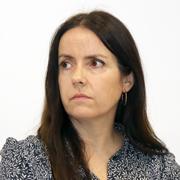 Magdalena Vicuña - Perfil