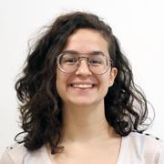 Mairê Simioli Marcondes Ferraz - Perfil