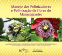 Manejo dos polinizadores e polinização das flores do maracujazeiro