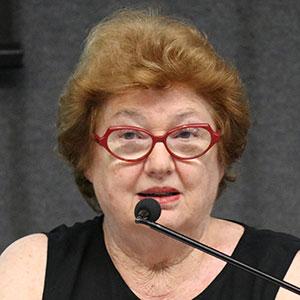 Manuela Carneiro da Cunha - 7/11/2019
