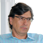 Márcio Pochmann - Perfil