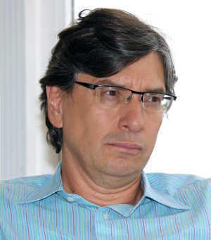 Márcio Pochmann