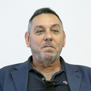 Marcus Lontra - Perfil