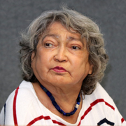 Glória Ferreira - Perfil