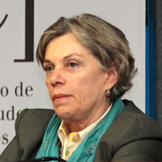 Maria da Penha Vasconcellos - Perfil