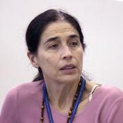 Maria de Fátima Andrade - Perfil