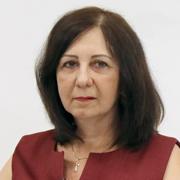 Maria Eugenia Gimenez Boscov - Perfil