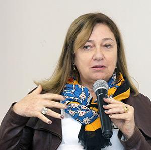 Maria Helena Pereira Toledo Machado