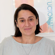 Maria Paula de Albuquerque - Perfil