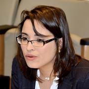 Mariana Zago - Perfil