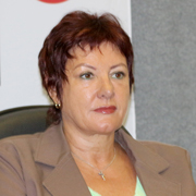 Marie-Christine Lang - Perfil