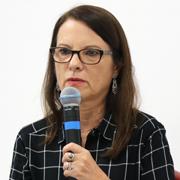 Marie Elice Brzezinski - Perfil