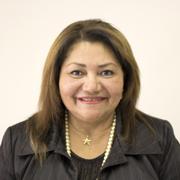 Marilene Corrêa da Silva Freitas