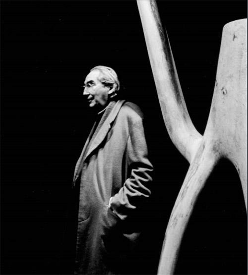 Mário Pedrosa - 1975