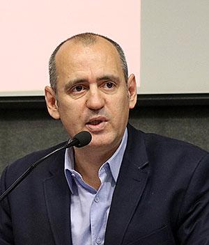 Mário Scheffer - 28/9/2018