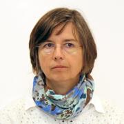 Marion Gehlen - Perfil