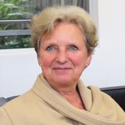 Maritta Koch-Weser - Perfil