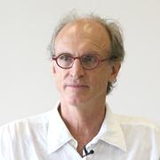 Martin Grossmann - Perfil