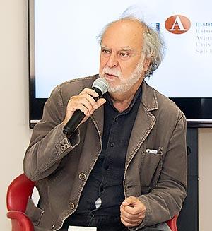 Massimo Canevacci - Cinema e Psicanálise