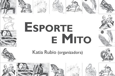 Matéria - Livro Esporte e Mitos