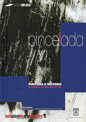 """""""Meio Século de Arte Brasileira"""", volume 1"""