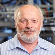 Michael Wiescher