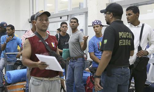 migração-venezuelanos