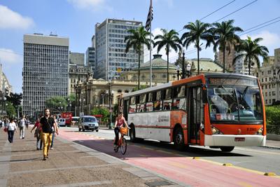 Mobilidade e direito a cidade