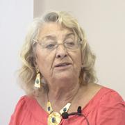 Monique Gosselin - Perfil