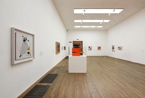 """Mostra """"Uma Vista a partir de São Paulo"""" - Tate Modern"""