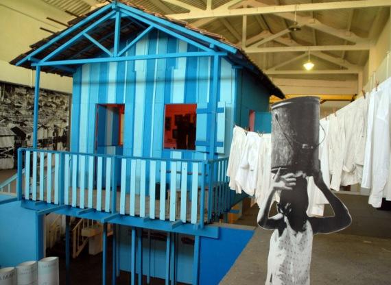 Museu da Maré RJ