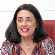 Nádia Batella Gotlib - Perfil