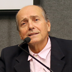 Naomar de Almeida Filho - 09/08/2019