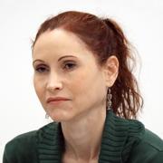 Natalia Pasternak - Perfil