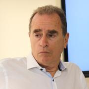 Nelson Brissac - Perfil