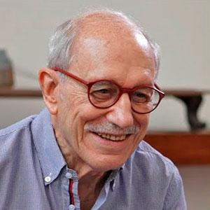 Néstor García Canclini - arquivo pessoal
