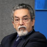 Nílson José Machado - Perfil