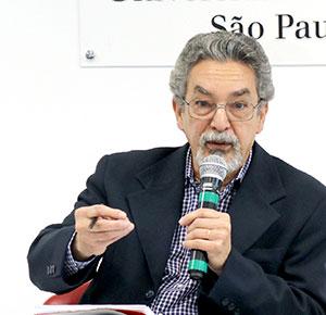 Nilson José Machado - 31/8/2018