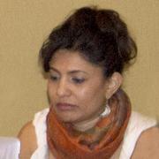 Nita Rudra - Perfil