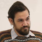 Pablo Dias - Perfil