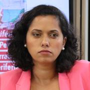 Panmela Castro - Perfil